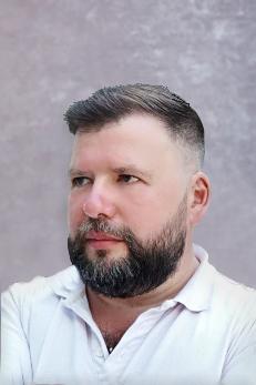 Павел Башкатов