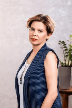 Анна Лясковская