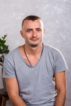 Дмитрий Якименко